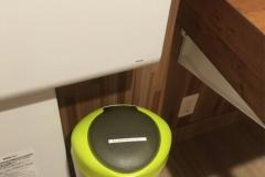 WILD-1 幕張店(1F)のオムツ替え台情報