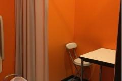 ラウンドワン函館店(4F)の授乳室・オムツ替え台情報
