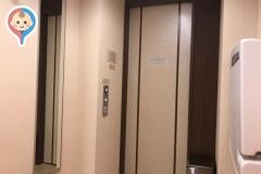 帝国ホテル東京(本館17階)の授乳室・オムツ替え台情報