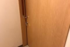 コンフォートホテル姫路(1F)のオムツ替え台情報