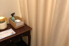 宮の森フランセス教会(1F)の授乳室・オムツ替え台情報