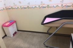 MEGAドン・キホーテ室蘭中島店(3F フードコート近く)の授乳室・オムツ替え台情報