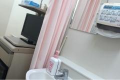総合相模更生病院(1F)の授乳室・オムツ替え台情報