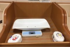 ベビーザらス  HAT神戸店(1F)の授乳室・オムツ替え台情報