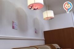 大阪タカシマヤ(6階 ベビー休憩室)の授乳室・オムツ替え台情報