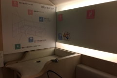 CoCoLo長岡(1F)の授乳室・オムツ替え台情報