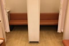 ユニゾンスクエア東中野(2F)の授乳室・オムツ替え台情報