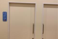 イオンモール大日(2F)の授乳室・オムツ替え台情報