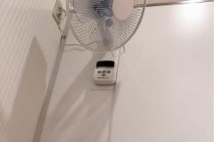 ららぽーと1階 AZUL横(1F)の授乳室・オムツ替え台情報
