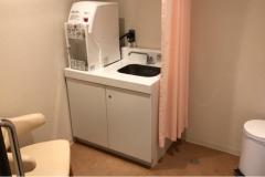 畔屋(2F)の授乳室・オムツ替え台情報