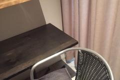 GOOD MORNING CAFE 千駄ヶ谷(1F)の授乳室・オムツ替え台情報