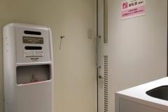 町田マルイ(4F)の授乳室・オムツ替え台情報