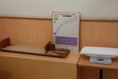 イオン横須賀(4F)の授乳室・オムツ替え台情報