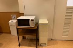 羽田空港 第2ターミナル( 1F 到着ロビー4横)の授乳室・オムツ替え台情報