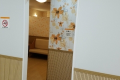 港北TOKYUショッピングセンター(B館6F)の授乳室・オムツ替え台情報