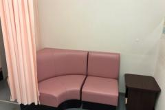 横浜市立大学附属病院(2F)の授乳室・オムツ替え台情報