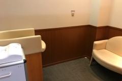 基町クレドパセーラ(4F)の授乳室・オムツ替え台情報
