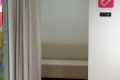 ミレニティ中山(4F)の授乳室・オムツ替え台情報