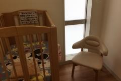橿原ナビプラザこども広場(3階こども広場)の授乳室・オムツ替え台情報