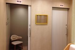 日吉東急 avenue(3F)(アベニュー)の授乳室・オムツ替え台情報