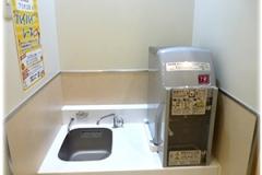 アリオ上田(2階 レッドエレベーター隣 化粧室内)の授乳室・オムツ替え台情報