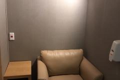 新光三越左營店彩虹市集(4F)の授乳室情報