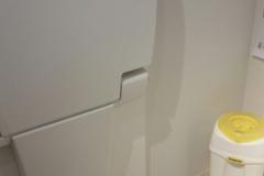 リクシル横浜みなとみらいショールーム(3F)の授乳室・オムツ替え台情報