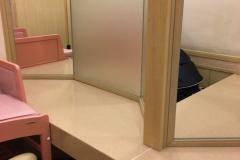 モザイクボックス(2F)の授乳室・オムツ替え台情報