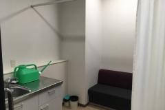 まほろば健康パーク スイムピア奈良(2F)の授乳室・オムツ替え台情報