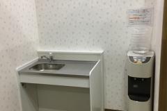 パセオ・ダイゴロー西館(2F)の授乳室・オムツ替え台情報