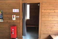 佐賀県立森林公園の授乳室・オムツ替え台情報