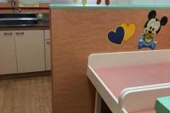 株式会社清水屋 犬山店(3F)の授乳室・オムツ替え台情報