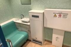ミント神戸(5F)の授乳室・オムツ替え台情報