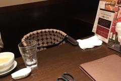 ワンカルビplus茨木店のオムツ替え台情報