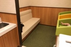 イオンモール広島府中(1F)の授乳室・オムツ替え台情報