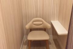 城山観光ホテル(1F)の授乳室・オムツ替え台情報