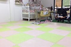 親子サロンWillFunの授乳室・オムツ替え台情報