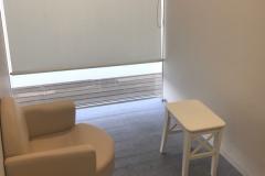 大さん橋国際客船ターミナル(1F)の授乳室・オムツ替え台情報