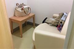 福島空港(国際線ビル2階 出発ロビー)の授乳室・オムツ替え台情報
