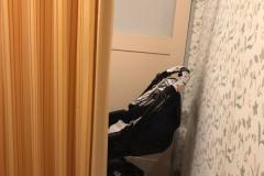 ホテルユニバーサルポート(2F)の授乳室・オムツ替え台情報