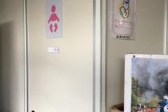 千頭駅の授乳室・オムツ替え台情報