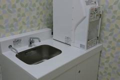 近江八幡サウスモール(1F)の授乳室・オムツ替え台情報