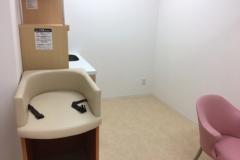 習志野市役所(1F)の授乳室・オムツ替え台情報