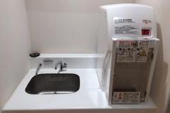 アミュプラザおおいた(3F)の授乳室・オムツ替え台情報
