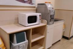 ベビーザらス  蘇我店(2F)の授乳室・オムツ替え台情報