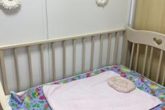 武蔵小杉整形外科(2F)の授乳室・オムツ替え台情報