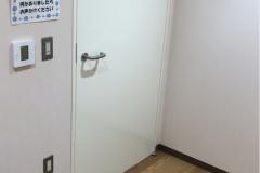 平町児童館(旧エコプラザ)(2F)の授乳室・オムツ替え台情報
