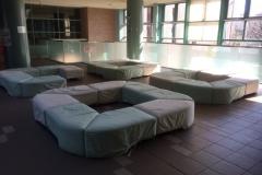 秦野市総合体育館(2F)の授乳室・オムツ替え台情報