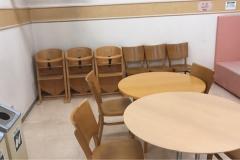 イオン熊谷店(3F)の授乳室・オムツ替え台情報