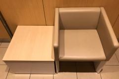 大宮駅(南改札 新幹線待合室内)の授乳室・オムツ替え台情報